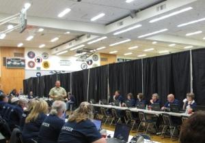 RAM Volunteers, Reno 2014