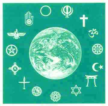 all faiths with earth