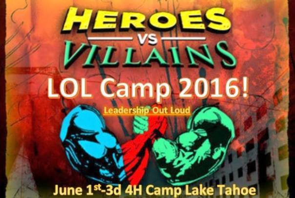 lol camp 2016