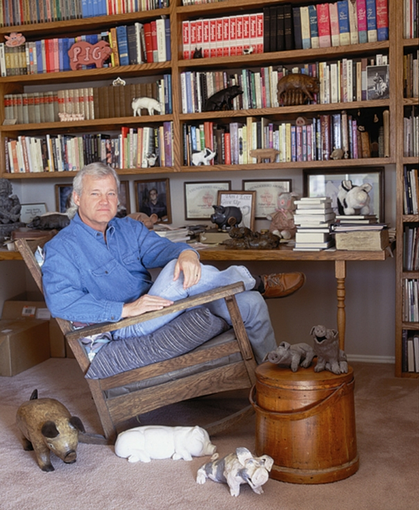 david-lee-in-his-home-library-with-pics