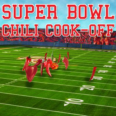 superbowl chilis