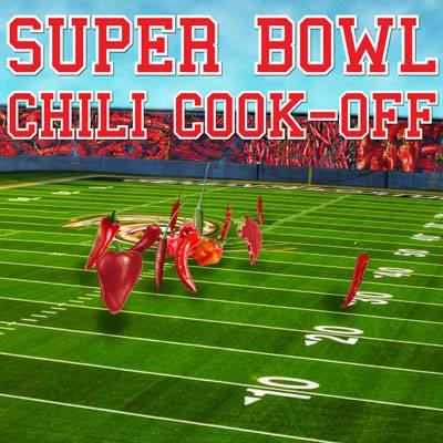 superbowl chilis