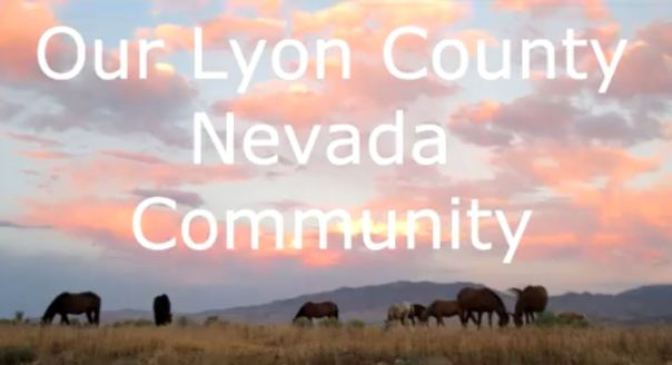 our lyon county screen shot