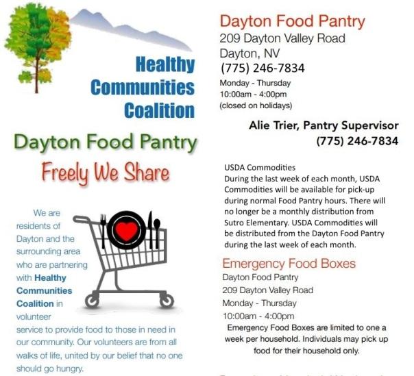dayton food pantry april 2018 version