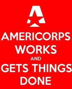 americorps works